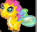 Ovalith Dragon