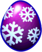 BlizzardDragonEgg