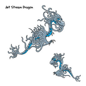Jet Stream Dragon