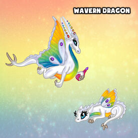 Wavern Dragon
