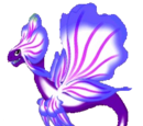 Orchid Dragon