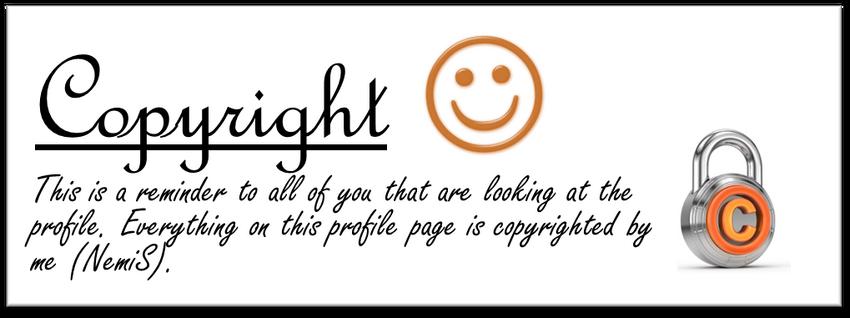 ProfileCopyright NemiS