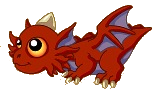 DungeonDragonBaby