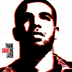 Thank Me Later cover