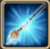 Frosty Witch's Broom Icon