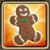 Gingerbread Board ICO