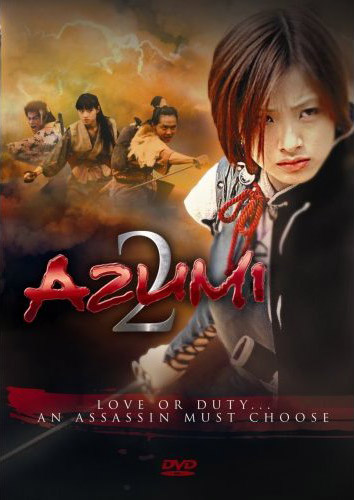 azumi-2-death-or-love capitulos completos