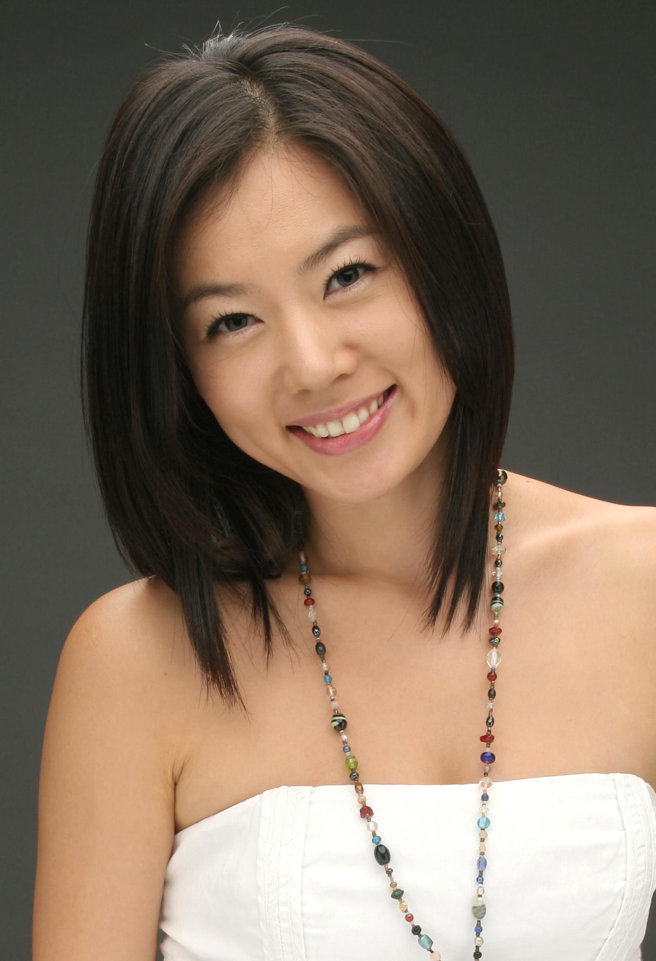 Ahn Sun Young (안선영) - MyDramaList