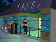 Club Foot 2