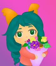 Evalinge Flowers