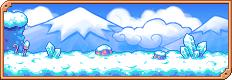 SnowBackdrop