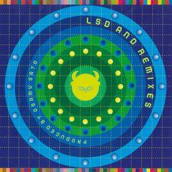 LSD & Remixes Cover