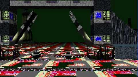 LSD Dream Emulator worst glitch ever