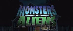 Title monsters vs aliens blu-ray