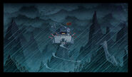 Rocky and Bullwinkle Short Concept Art 04
