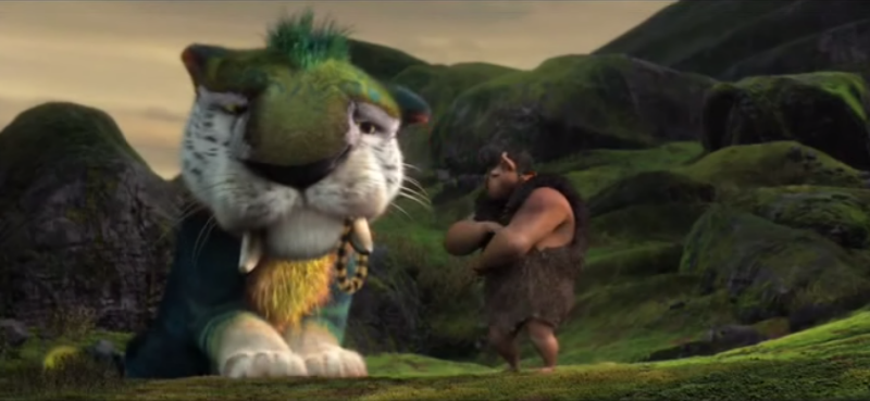 Category:The Croods Characters | Dreamworks Animation Wiki ... | 800 x 369 png 550kB