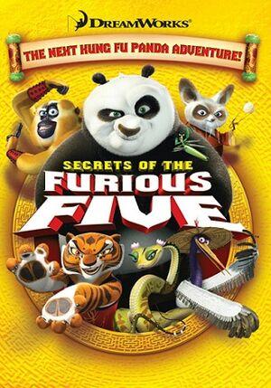 Secret Five
