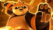 Chi Master Po (Kung Fu Panda 3)