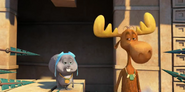 Rocky and Bullwinkle short 115911280