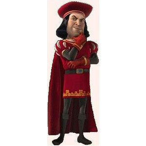 Lord Farquaad - Wikipedia
