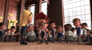 Mr. Peabody and Sherman Sherman and Penny Peterson 8383X9imos1