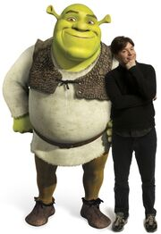 Shrek-and-Mike-Myers-shrek-561110 383 557