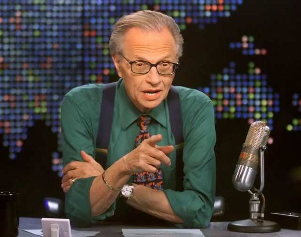 larry king rt