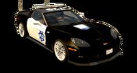 Chevrolet corvette zr1 cop Driver SanF