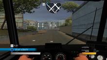 Hydramax 505 Cockpit