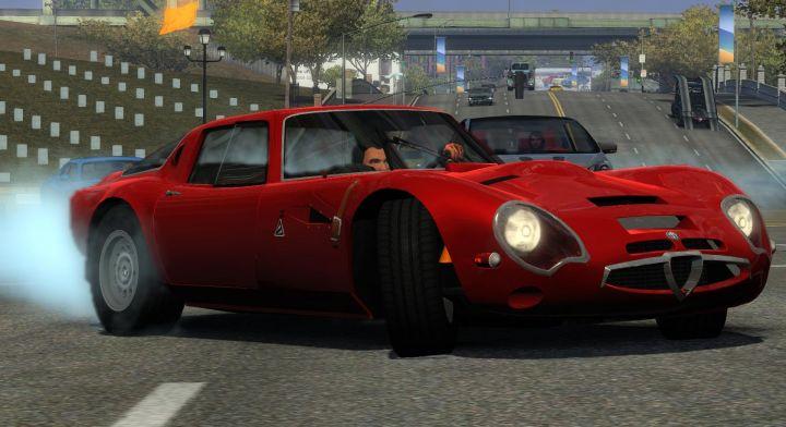 Alfa Romeo Giulia TZ2  Driver San Francisco Wiki  Fandom powered