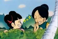 Tsururin & mom 5