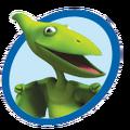 Dino col DON list