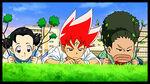 Duel Masters Versus - Episode 8