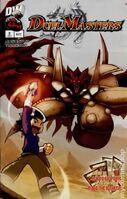 Duel Masters Comics Volume 2
