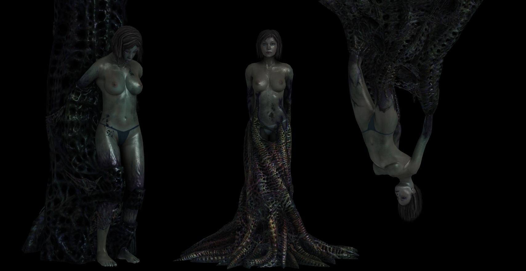 Duke nukem fucked by an alien nudes pic
