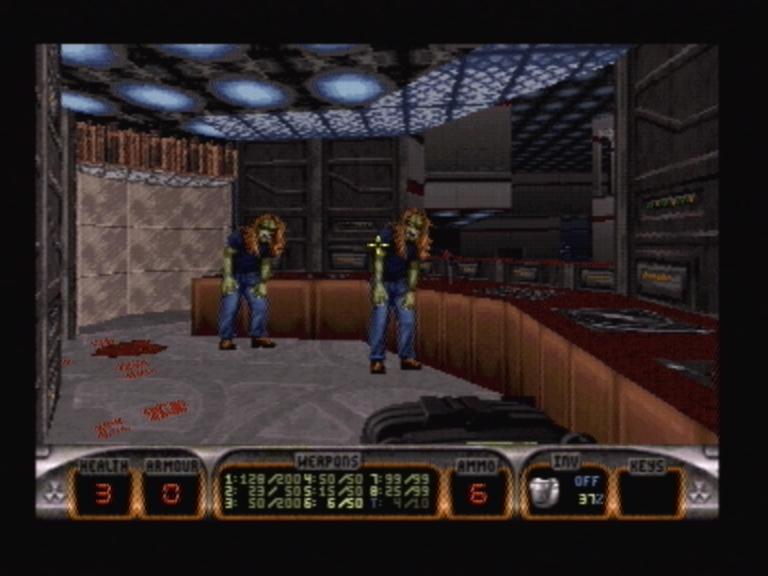 Ministry of Fear | Duke Nukem Wiki | Fandom powered by Wikia