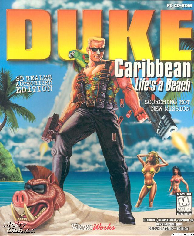 Category:Expansion packs | Duke Nukem Wiki | Fandom powered by Wikia