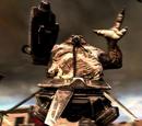 Assault Commander (DNF)