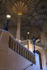 Chamber of Reception Interior