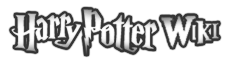 Wordmark harry potter