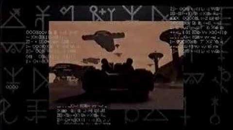 Dune 2000 - trailer