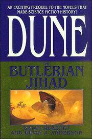 Butlerian Jihad