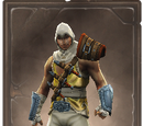 Brightsear Armor