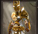Shining Avatar of Hermes
