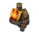 Fire Cyclone (Tier 5)