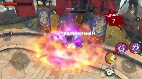 DH 5 Как умирает Огонь