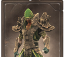 Iron Oak Armor