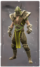 Resilient earthkeeper