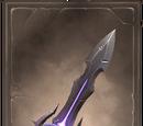 Deadmoon Glaive