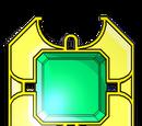 Shield Talisman, Lesser (3.5e Equipment)